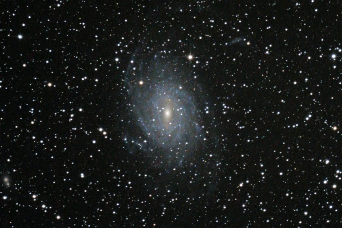 WAAfrika 2014 (11/15) - Galaxien